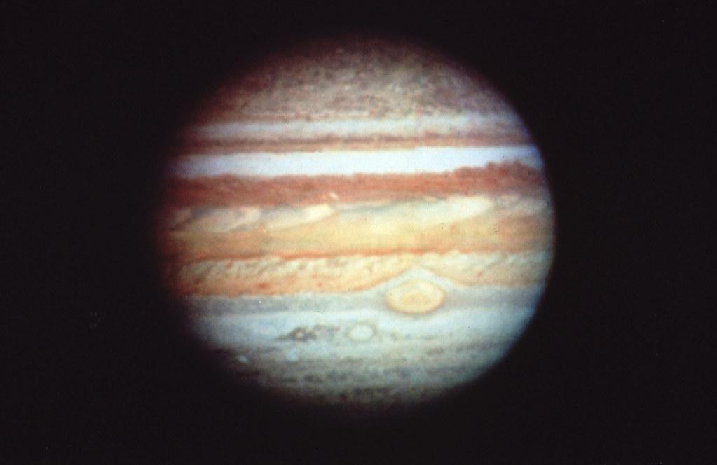 Jupiter (1991)