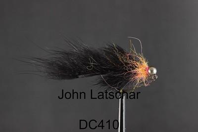 John Latschar