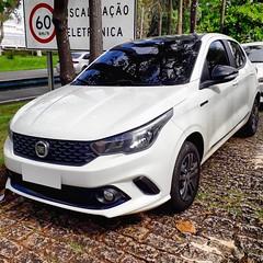 Fiat Argo Drive S-Design 1.3 2019/2020
