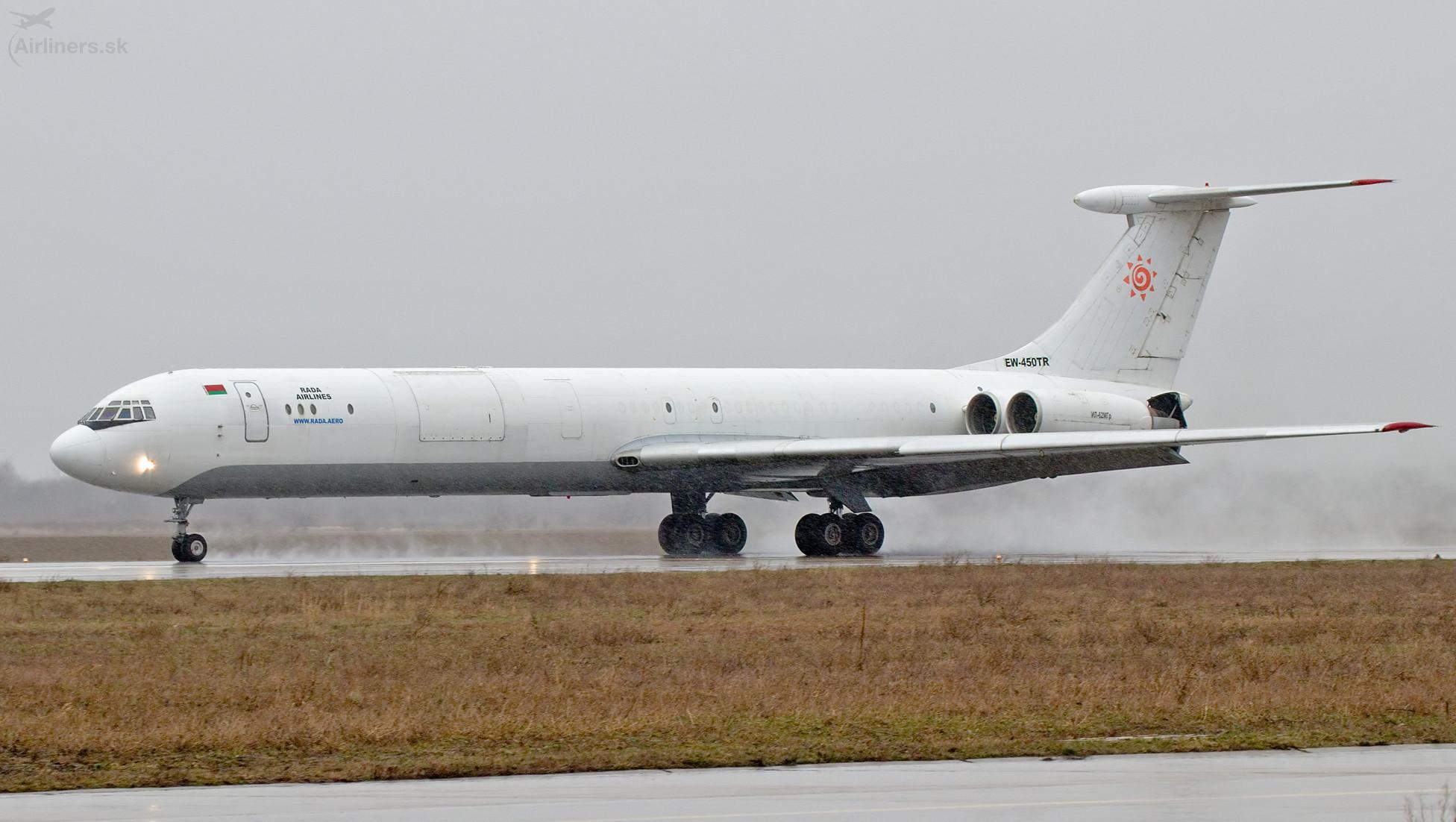 EW-450TR