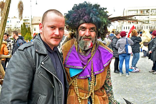 Carnival Times (Mohács city 2020 )