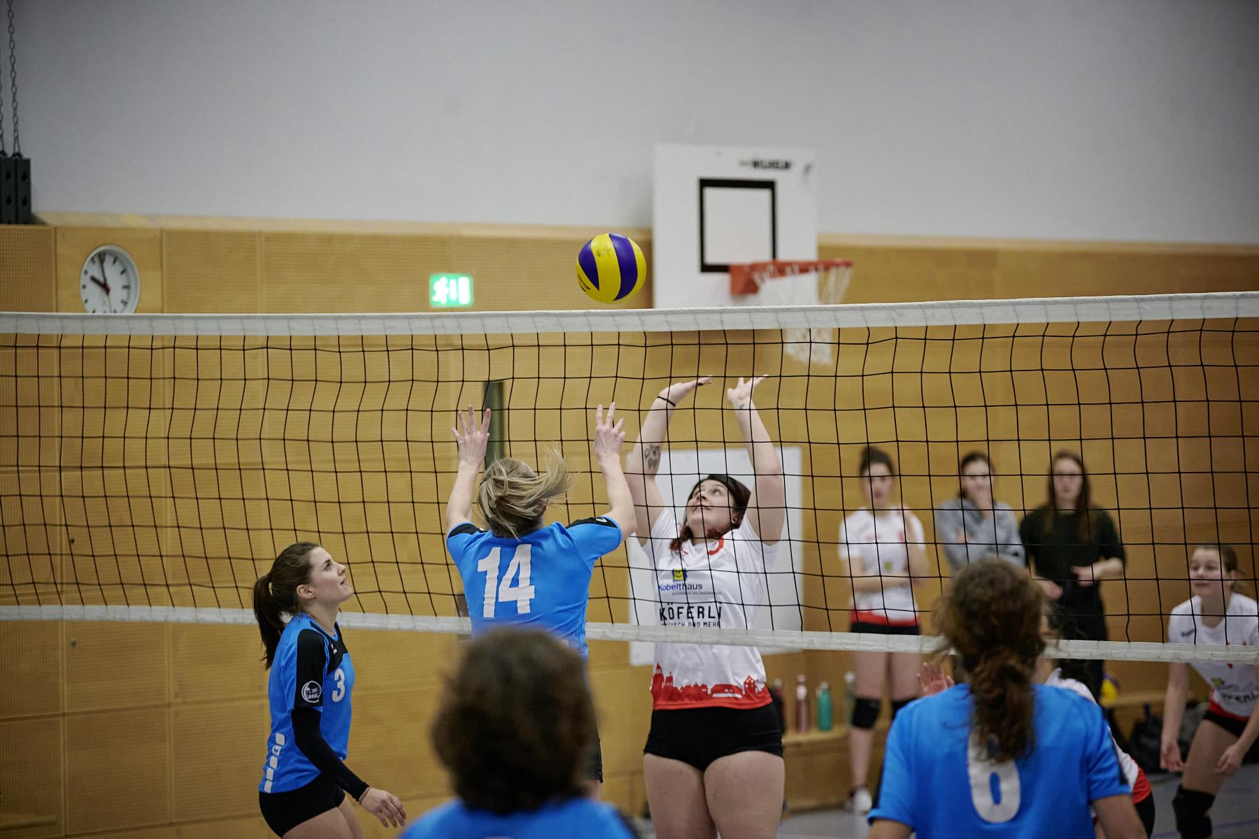 Match gegen Städtli Baden