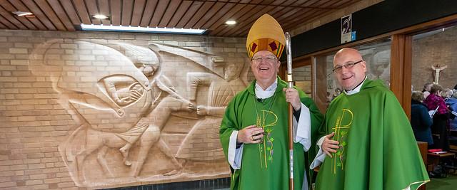 St Joseph's Visitation