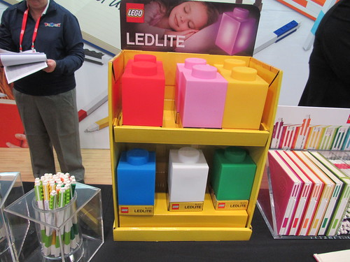 LEGO Santoki New York Toy Fair 2020