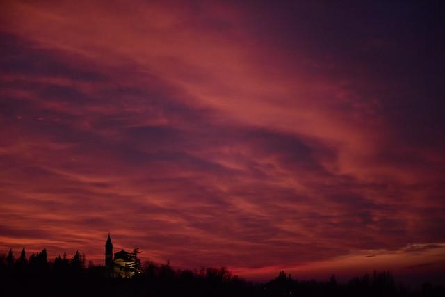 Liano, Castel San Pietro T., Italy, February 2020 020