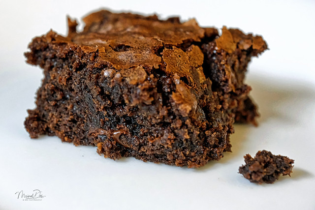 A brownie a day keeps the frownies away!