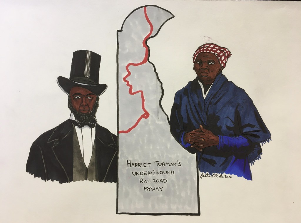 Black History Month At UD: Exploring slavery, segregation and civil rights in DE history
