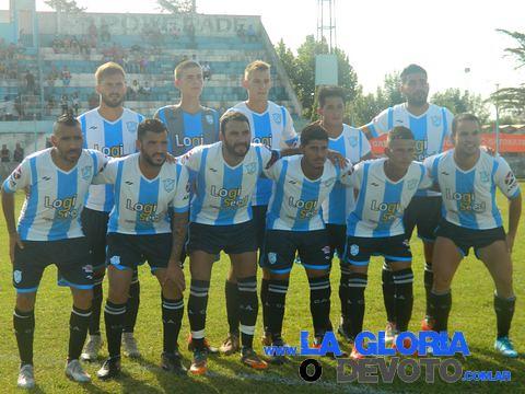 Argentino-Juventud. Regional Amateur. 23/02/20
