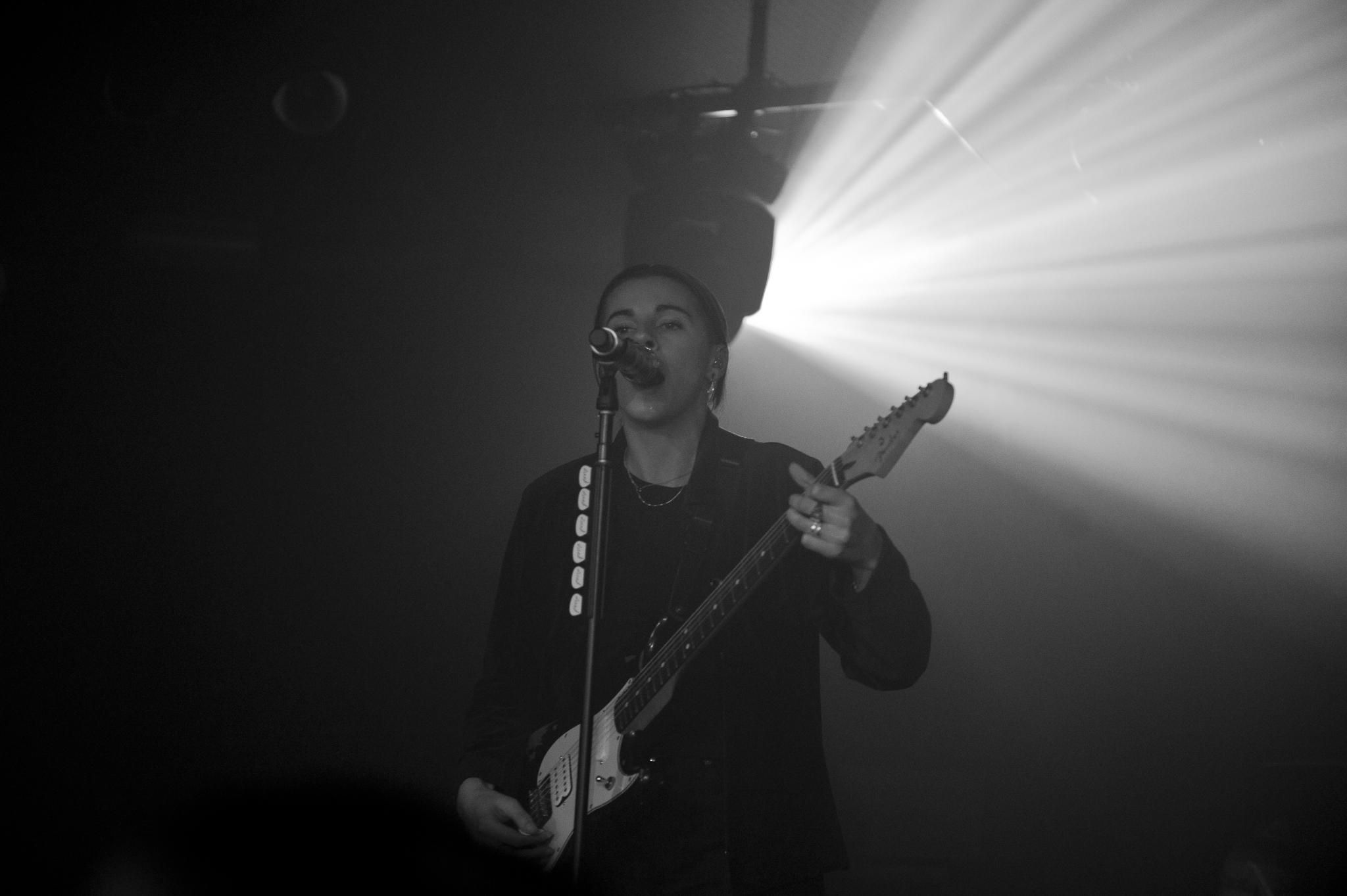 Pvris @ Trix 2020 (©Daria Colaes)