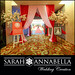 #sarahannabella #wedding #entrancedecor #weddingplanner #ipoh #design #weddingideas #dinnerreception #decor #knottying