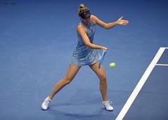 Maria Sharapova (Russia)