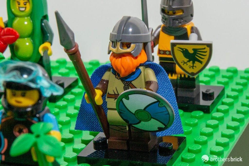 【NYTF 2020】LEGO 76151「猛毒恐龍伏擊(Venomosaurus Ambush)」、71027「樂高人偶抽抽包第二十彈(LEGO Collectible Minifigures Series 20)」公開!