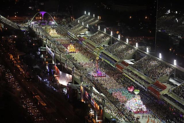 Carnaval Rio 2020 - Mangueira - Cezar Loureiro   Riotur