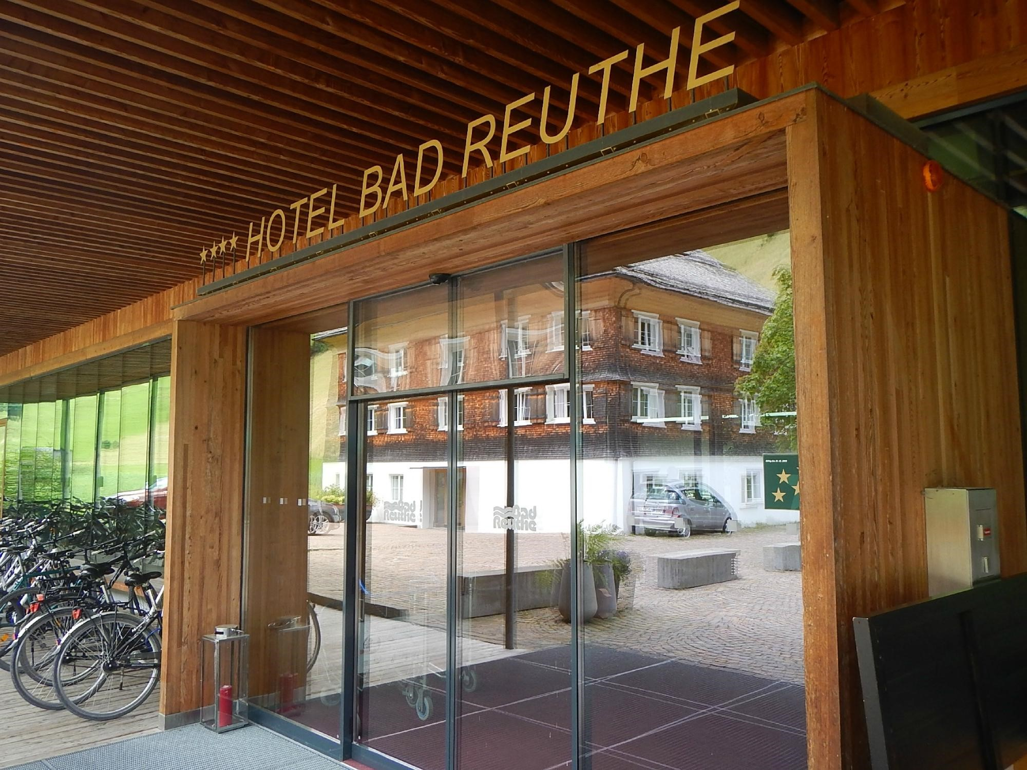 Bad Reuthe