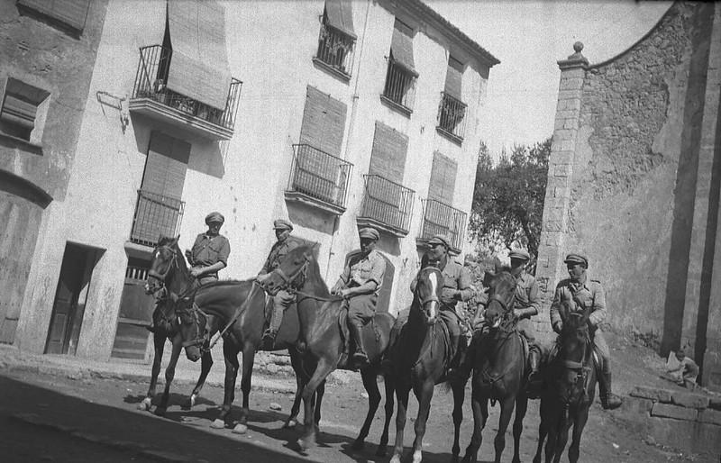 Patrol Dąbrowszczaków