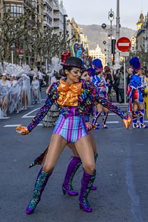 ... carnavales 2020 ...