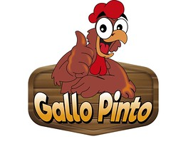 GALLO PINTO LOGO
