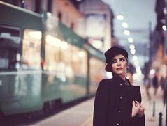 Tram Desire