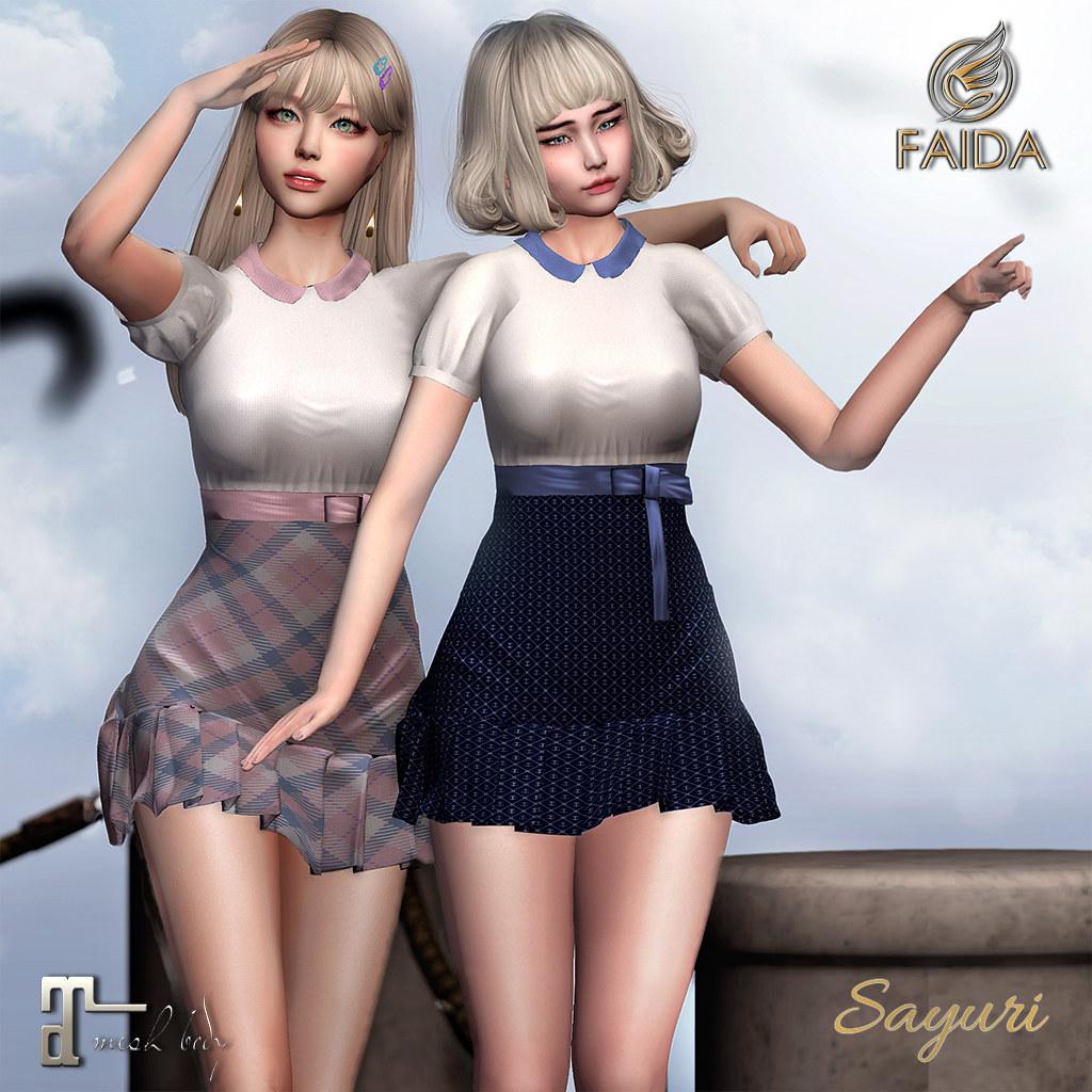 faida - Sayuri