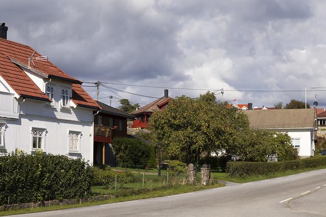 Utgårdskilen 2.19, Hvaler, Norway