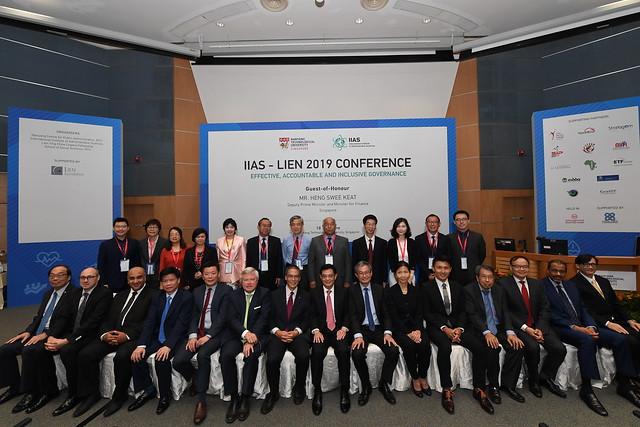 IIAS 2019