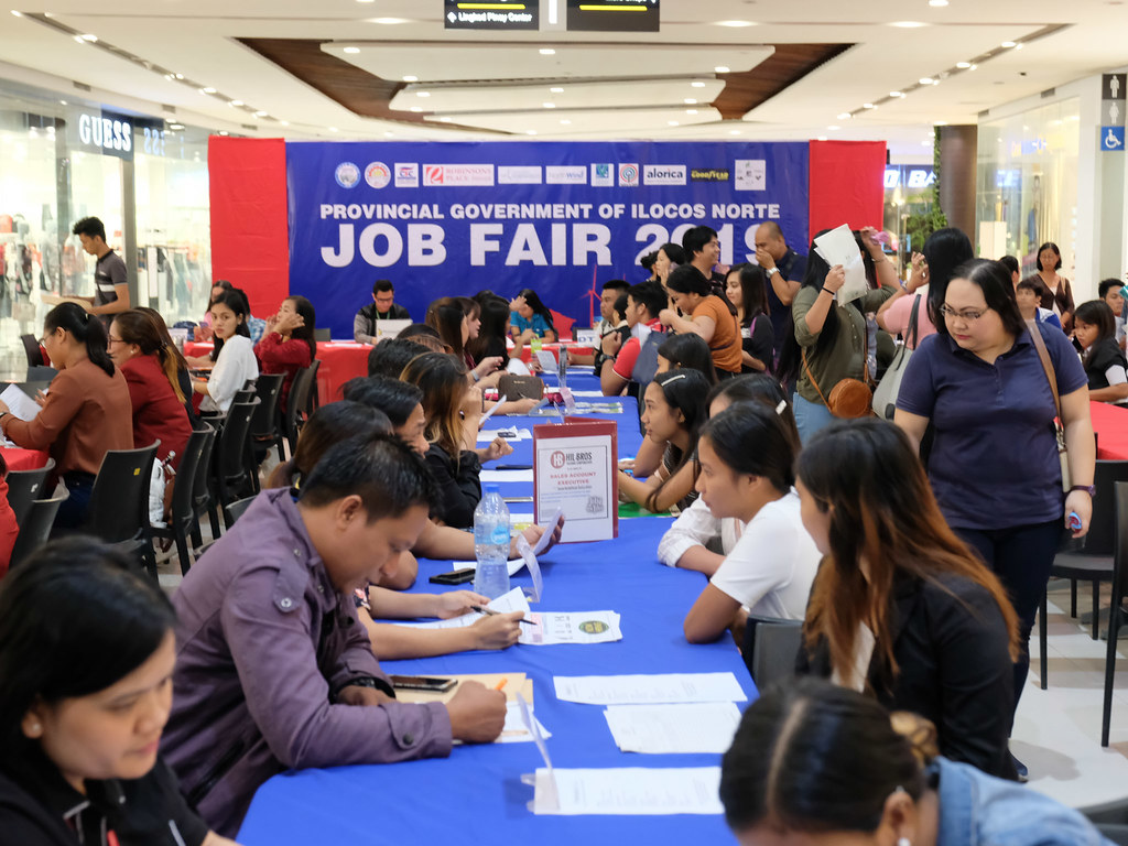 Over 1k jobs up for grabs as Ilocos Norte marks 202nd anniversary
