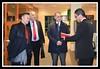 L'Ambassadeur d'Algérie Visite