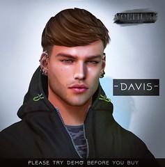 Davis Hair @ Uber