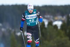 Poslední závod Ski Tour bez českého zastoupení. Novák kvůli zdravotním komplikacím na startu chyběl