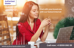 Home Phone & Landline Service from Authorised Dealer | 855-909-0311
