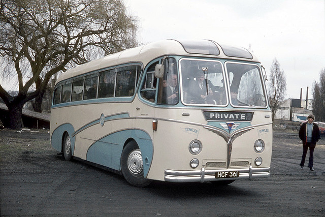 A . Towler . Brandon , Suffolk . HCF361 . Wembley Stadium , London . Saturday 21st-March-1970 .
