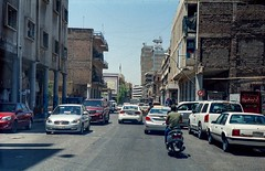 Oldest Street In Baghdad