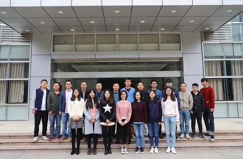 Thu, 01/02/2020 - 10:53 - Hainan's research group