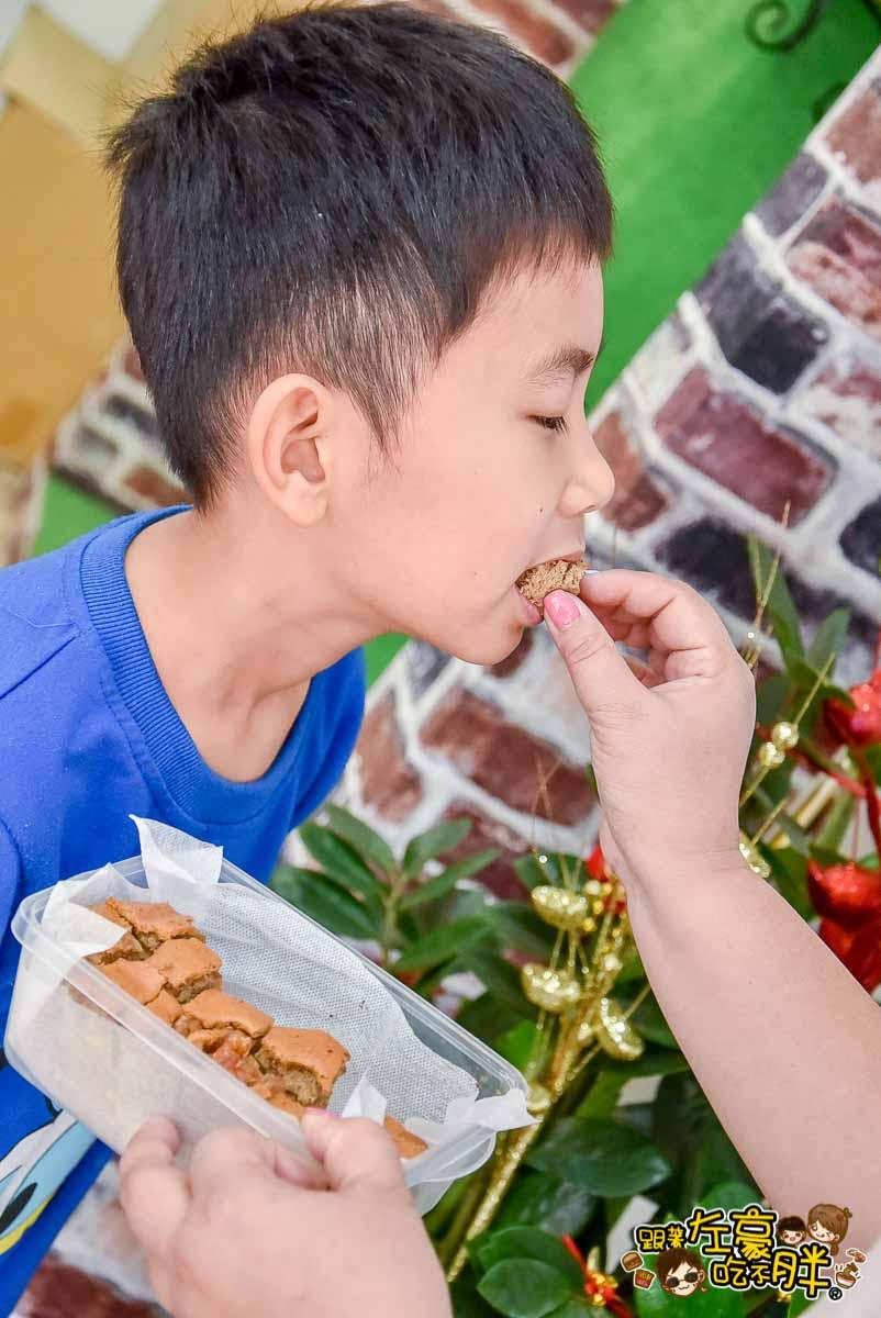 大川本鋪古早味現烤蛋糕 高雄美食-56