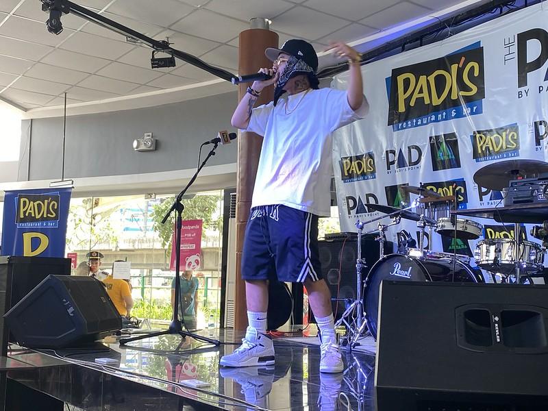 Padi's Barkada Bar Tour 2020