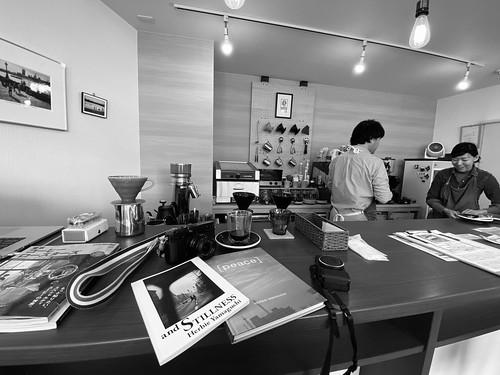 写真展「X-Pro2 ✗ X-Pro2」二人展 三日目