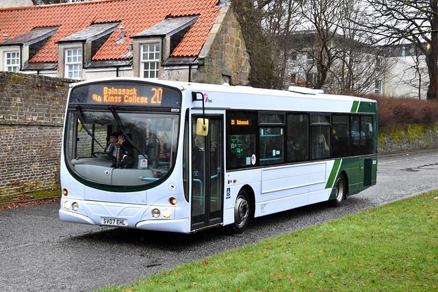First Aberdeen 69134 SV07EHL