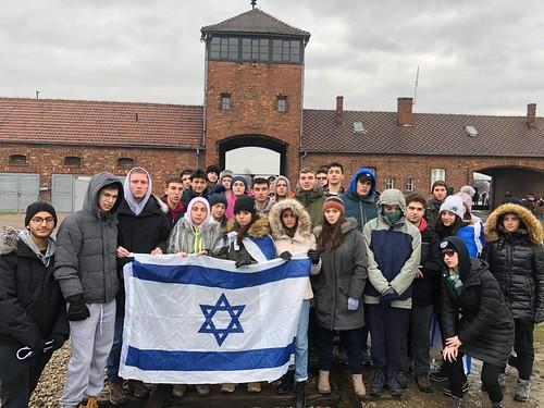 Neshama 28 - Poland, February 23