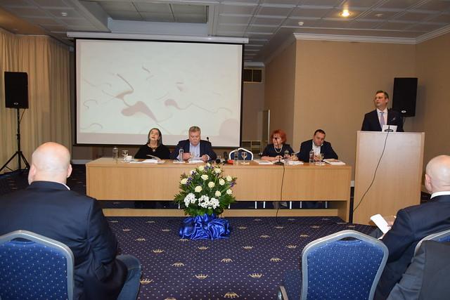 """Zilele UNPIR Filiala București. Conferința aniversară """"20 de ani de profesionalism în profesie"""""""