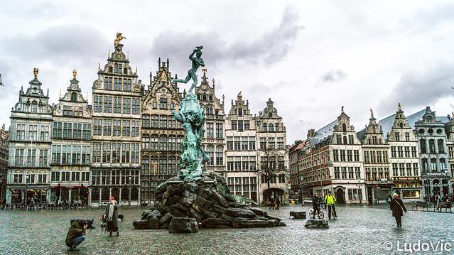 Anvers/Antwerpen 2020 (02)
