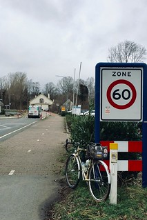 Along the Rhine to the Netherlands