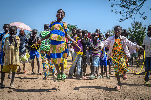Central African Republic - Dutch Relief Alliance Joint Response - December 2019 - Photos by Mickael Franci