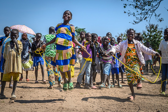 Dutch aid organisations jointly respond to crisis in the Central African Republic
