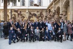 22/02/2020 - Graduación de la Facultad de Ingeniería