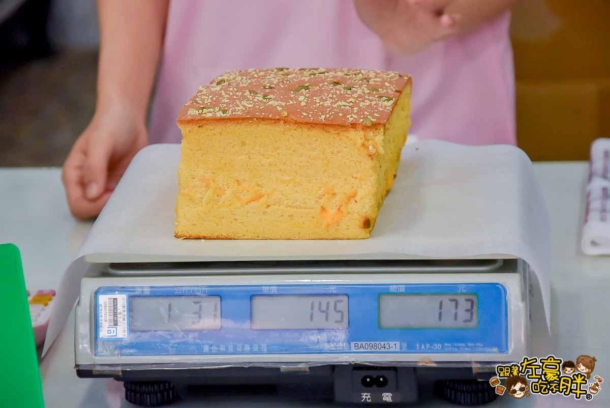 大川本鋪古早味現烤蛋糕 高雄美食-55