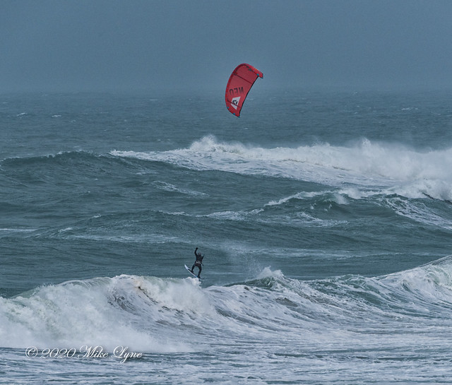 Cautious Wave Jump