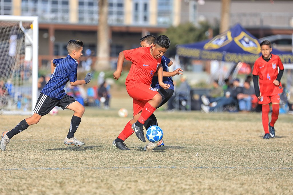 2020 State Cup Governors & Presidents Division 11U & 12U Finals
