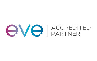 Eve Accredited Partner