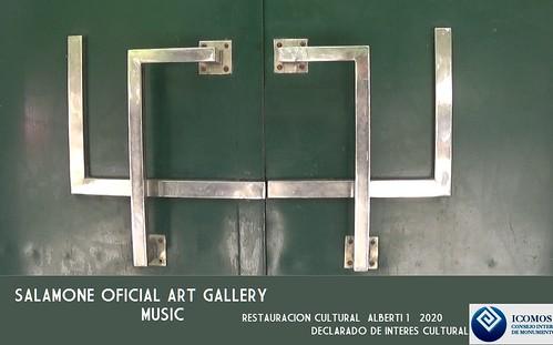 SALAMONE OFICIAL ART GALLERY 1 ALBERTI2020