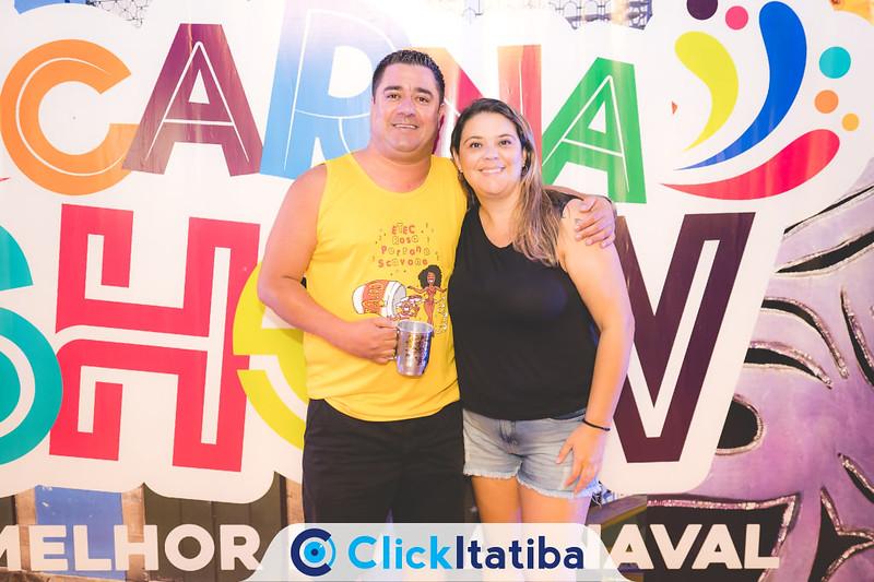 Carnaval Itatiba E.C. - Noite 1 - 2020
